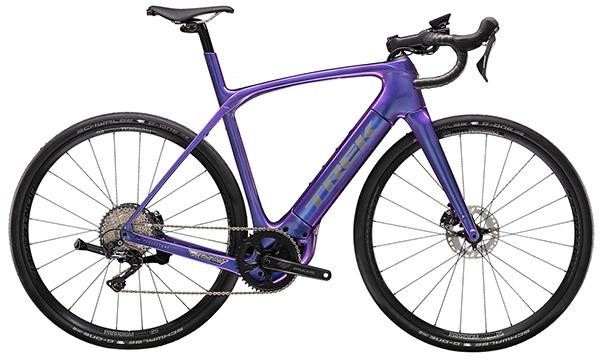 Trek Domane+ HP Bike