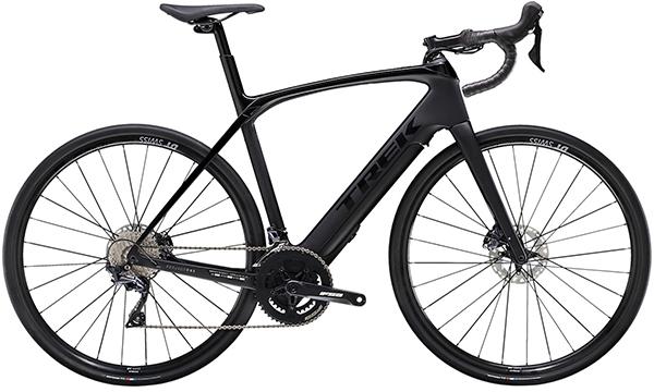 Trek Domane+ LT Bike