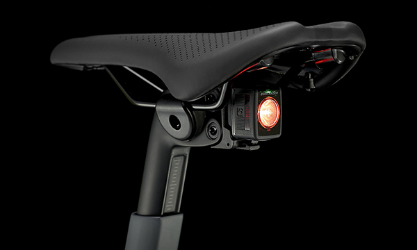 Trek Domane SL 7 eTap Bike