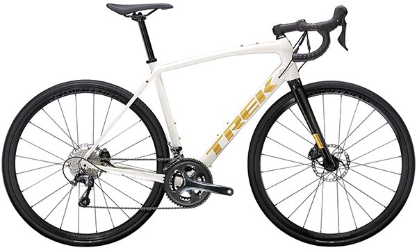Trek Domane AL 4 Disc Bike