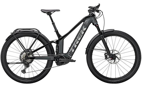 Trek Powerfly FS 9 Equipped Bike
