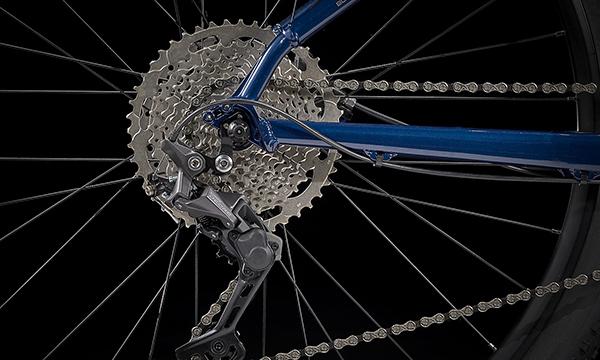 Trek X-Caliber 7 Bike