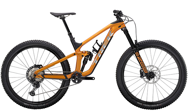 Trek Slash 9.8 XT Bike
