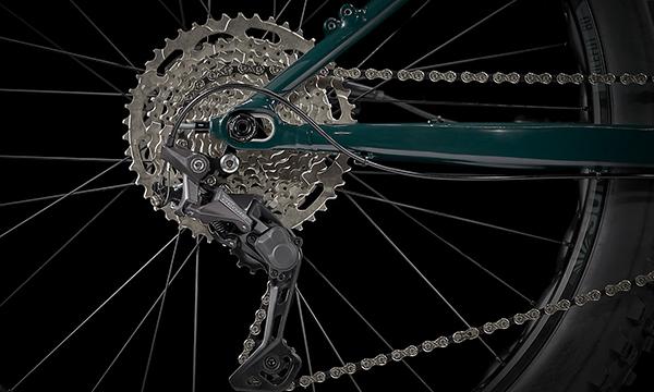 Trek Farley 5 Bike