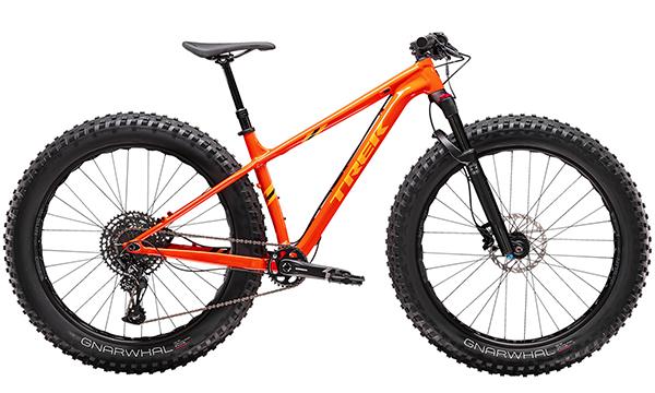 Trek Farley 7 Bike