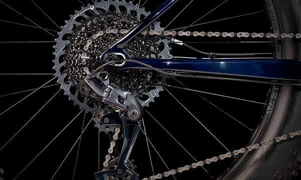 Trek Farley 9.6 Bike