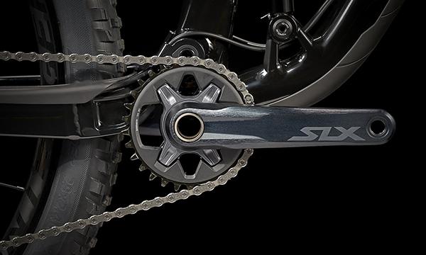 Trek Fuel EX 8 XT Bike
