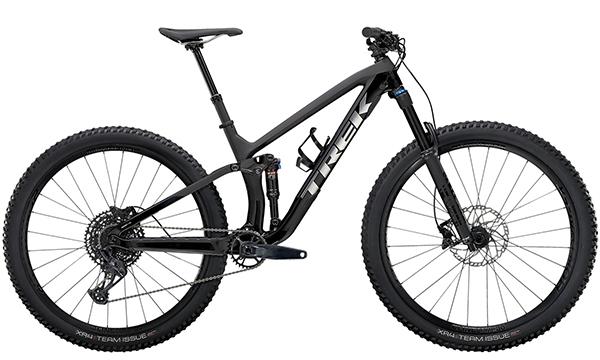 Trek Fuel EX 9.7 Bike