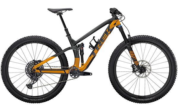 Trek Fuel EX 9.8 GX Bike
