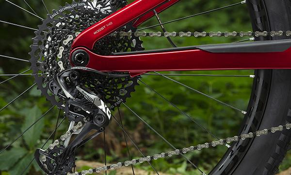 Trek Fuel EX 9.9 Bike
