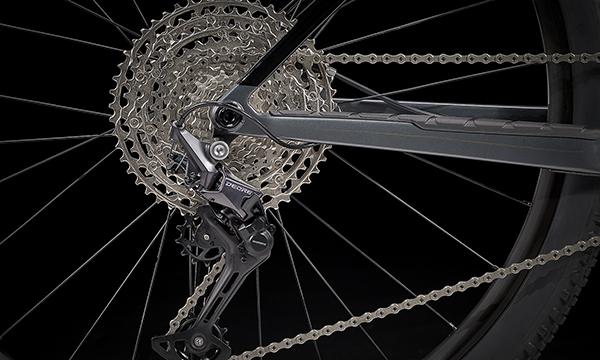 Trek Procaliber 9.5 Bike
