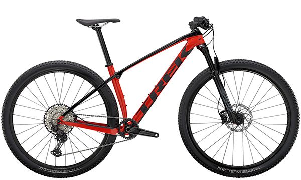 Trek Procaliber 9.6 Bike
