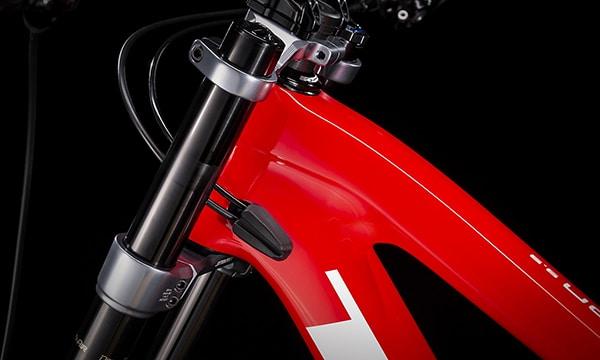 Trek Session 9.9 29 Bike