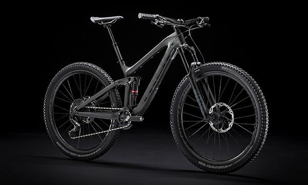 Trek Slash 9.9 Bike