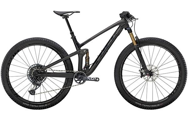 Trek Top Fuel 9.9 X01 Bike