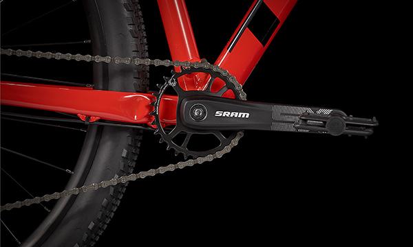 Trek X-Caliber 8 Bike