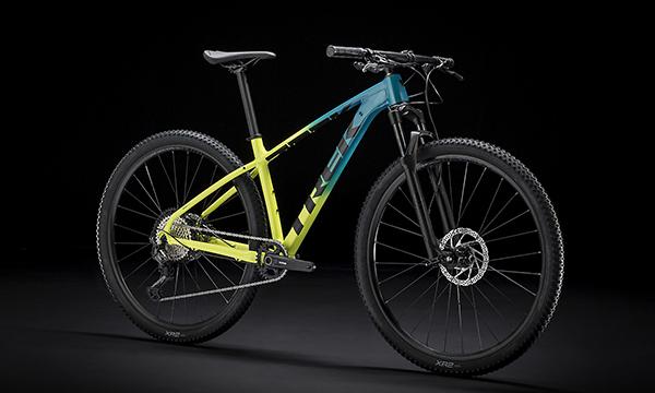 Trek X-Caliber 9 Bike